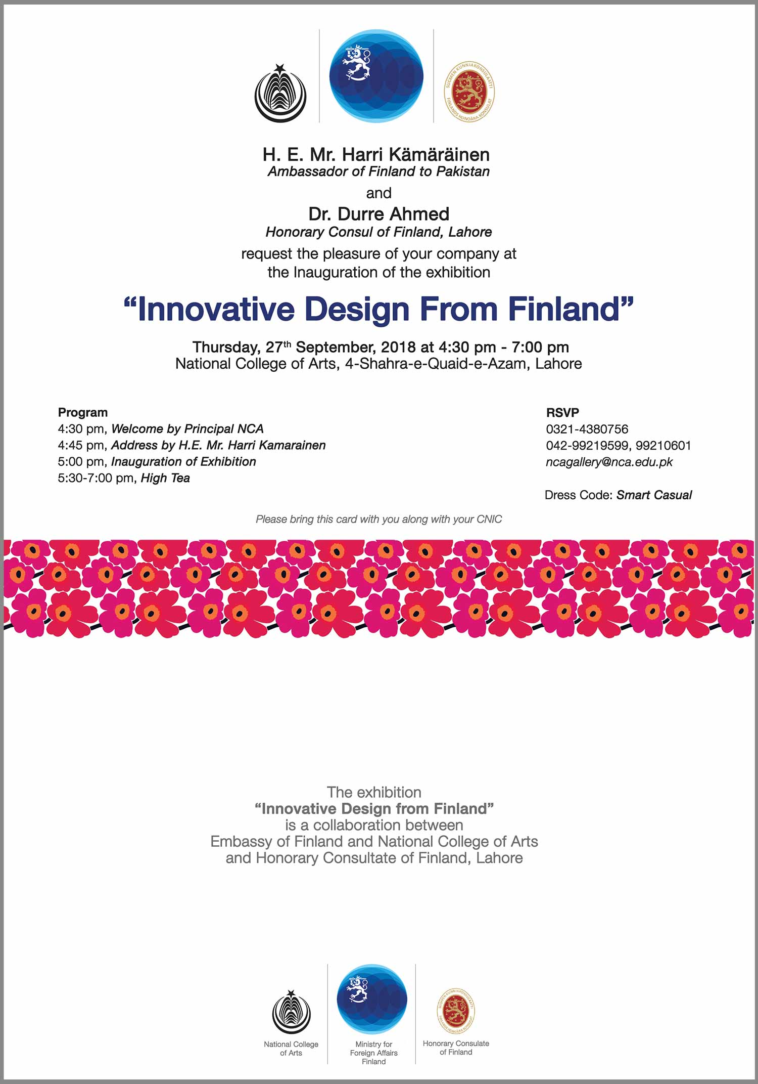 Innovative Design From Finland